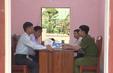 Quảng Nam chuyển biến ở cơ sở khi đưa công an chính quy về xã