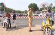 CSGT Đà Nẵng tăng cường xử lý các hành vi vi phạm giao thông đường bộ