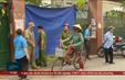 Thành phố Hồ Chí Minh: 13 học sinh thương vong vì bị cây đổ trong sân trường