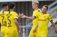 Kết quả bóng đá Đức Bundesliga hôm nay: Paderborn 1-6 Dortmund, Monchengladbach 4-1 Union Berlin