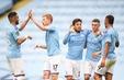 Man City 5-0 Newcastle: Mở tiệc bàn thắng! (Vòng 34 Ngoại hạng Anh)