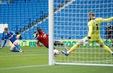 Dư âm trận Brighton 2-3 Man Utd: Chủ nhà lập kỷ lục về sự... đen đủi!