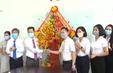 Thành ủy Đà Nẵng chúc mừng kỷ niệm 50 năm VTV