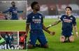 Vòng 20 Ngoại hạng Anh: Saka tỏa sáng, Arsenal ngược dòng ngoạn mục trước Southampton