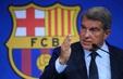 Barcelona gặp khó khăn trong việc giữ chân các tài năng trẻ