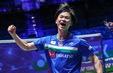 Sao đương thời   Yuta Watanabe - Tay vợt tài năng của cầu lông Nhật Bản