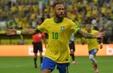 Neymar tỏa sáng, Brazil thắng đậm Uruguay