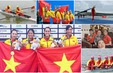 3 phút cùng Sao: Chuyện về những VĐV mang về tấm vé thứ 7 dự Olympic Tokyo của Thể thao Việt Nam