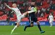 Anh 0-0 Scotland: Chia điểm nhạt nhoà, tuyển Anh chưa thể giành vé sớm