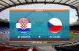 VIDEO Highlights: ĐT Croatia 1-1 ĐT CH Séc | Bảng D UEFA EURO 2020
