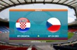 HIGHLIGHTS: ĐT Croatia 1-1 ĐT CH Séc (Bảng D UEFA EURO 2020)