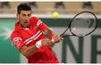 Pháp mở rộng 2021: Novak Djokovic dễ dàng vào vòng 2