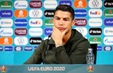 Truyền thông xã hội lên ngôi: C.Ronaldo làm những gì mình thích, Coca-Cola phải chấp nhận những gì anh làm