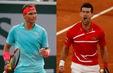 Novak Djokovic và Rafael Nadal vào tứ kết Pháp mở rộng