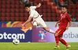 U23 CHDCND Triều Tiên rút khỏi Vòng loại U23 châu Á 2022