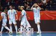 Lịch thi đấu và trực tiếp FIFA Futsal World Cup Lithuania 2021™ hôm nay: Xác định những tấm vé còn lại dự vòng 1/8