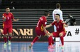HIGHLIGHTS | ĐT CH Séc 1-1 ĐT Việt Nam | Bảng D FIFA Futsal World Cup Lithuania 2021™
