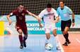 ĐT Nga và ĐT Việt Nam so tài trong trận đấu sớm nhất vòng 1/8