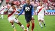 HIGHLIGHTS Hiệp 1: ĐT Pháp 1-0 ĐT Peru (FIFA World Cup™ 2018)