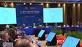 Hội nghị cấp cao APEC thảo luận về các vấn đề y tế