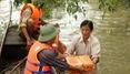 Kinh nghiệm cứu trợ hiệu quả sau bão lũ