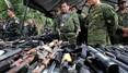Tổng thống Philippines tăng cường hiện đại hóa quân đội