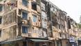 Mối hiểm nguy từ các khu chung cư xuống cấp ở TP. Huế