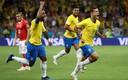 Lịch thi đấu và trực tiếp FIFA World Cup™ 2018 ngày 22, rạng sáng 23/6: Brazil quyết thắng Costa Rica