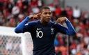 Chấm điểm ĐT Pháp 1-0 ĐT Peru: Vinh danh sao trẻ sáng giá Mbappe