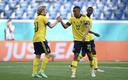 Thụy Điển 1-0 ĐT Slovakia: Quả phạt đền định mệnh, 3 điểm kịch tính | Bảng E UEFA EURO 2020