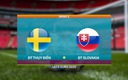 VIDEO Highlights: ĐT Thuỵ Điển 1-0 ĐT Slovakia | Bảng E UEFA EURO 2020
