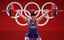 Olympic Tokyo 2020   Bảng tổng sắp huy chương ngày 31/7