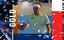 Olympic Tokyo 2020 | Tennis | Alexander Zverev vô địch nội dung đơn nam