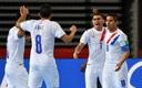 VIDEO Highlights   ĐT Angola 1-4 ĐT Paraguay   Bảng E FIFA Futsal World Cup Lithuania 2021™