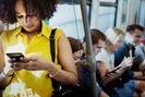 Mạng xã hội gây rối loạn ăn uống ở giới trẻ