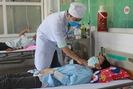 Việt Nam phát hiện, đưa vào điều trị hơn 100.000 người mắc lao mới mỗi năm