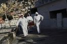 Brazil ghi nhận kỷ lục hơn 30.000 ca nhiễm mới trong ngày