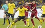 Những hình ảnh ấn tượng trong trận chung kết AFF Cup 2018: Kịch tính!