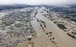 Nhật Bản tăng cường công tác tìm kiếm cứu hộ sau siêu bão Hagibis