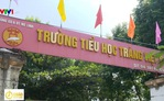 Làm rõ việc lạm thu tại Trường tiểu học Tráng Việt B, Mê Linh, Hà Nội
