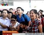 Vietnam Airline lại hủy chuyến không rõ lý do