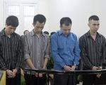 Tuyên án 4 công an dùng nhục hình đánh chết người ở Đông Anh - Hà Nội