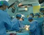 Bệnh viện Nhi Đồng 2 thực hiện thành công ca ghép gan cho bệnh nhi nhỏ tuổi nhất