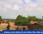 Chính phủ Somalia cảnh báo về làn sóng tấn công khủng bố