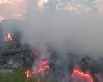 Hawaii (Mỹ): Nham thạch núi lửa phun trào