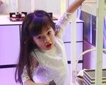 Con gái diễn viên Quỳnh Hoa đáng yêu trong Bữa trưa vui vẻ