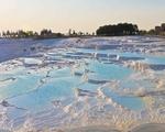 10 suối nước nóng tự nhiên tuyệt nhất thế giới