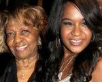 Sẽ rút ống thở của con gái Whitney Houston?