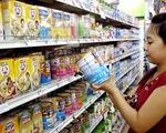 Bộ Tài chính yêu cầu kiểm tra giá sữa cho trẻ dưới 6 tuổi