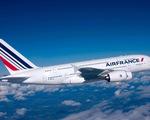 Máy bay chở 290 hành khách của Pháp hạ cánh khẩn cấp ở Nga